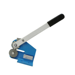 Mini Sheet Metal Cutter Cutting Mild Steel Up To 1 5mm Thick