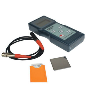 1pc Cm8820 Thickness Meter Coating Thickness Gauge Metal Coating Thickness Gaug