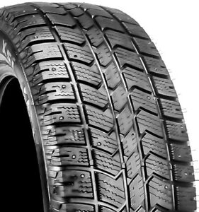 Arctic Claw Winter Xsi Studded 245 60r18 105s Used Tire 7 8 32 700697