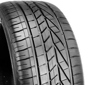Goodyear Excellence Rof 245 40r20 99y Used Tire 9 10 32 16352