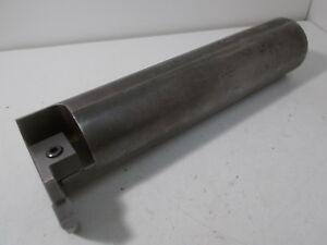Allied Tool Db4 1 3606g11 Indexable Boring Bar 2 1 4 Dia Shank 10 Oal