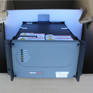 New Ae Apex 5513 Advanced Energy 5 5kw Rf Generator 3156115 704 13 56mhz
