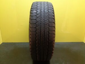 1 Tire Goodyear Fortera Hl Edition 255 65 18 109s 70 Life 22362