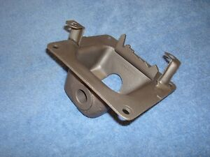 1967 1968 Original Ford Mustang Console Automatic Shifter Bucket 289 302 C4
