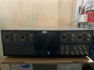 Audio Precision System Two Cascade Plus Sys 2122