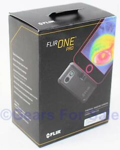 Flir One Pro Thermal Imaging Camera Attachment New In Box