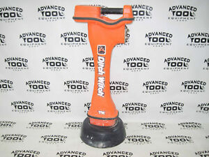 Ditch Witch Tk Series Subsite Tracker Drill Locator Recon Wand Bluetooth Enabled