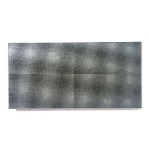 P1 875 120x240mm Led Dot Matrix Panel Rgb Indoor Led Display Module 128x64pixel