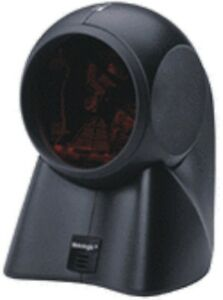 Honeywell Ms7120 Orbit Omnidirectional Laser Scanner serial