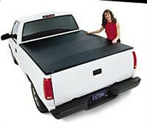 Extang 32410 Tool Box Tonno Soft Tonneau Pickup Bed Cover