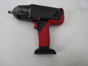 Snap On Ct6850 1 2 18v Impact Drill