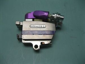 Hytorc Stealth 2 Hydraulic Torque Wrench Power Drive New H8 2376