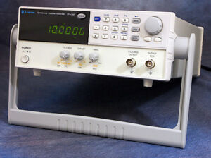 Gw Instek Synthesized Function Generator Sfg 2007