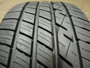 Toyo Spectrum Hp 235 45r17 97h Used Tire 10 11 32 51728