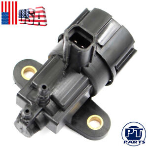 New Egr Vacuum Solenoid Valve Vs63 F57z9j459c For Ford Mazda Mercury Dpfe