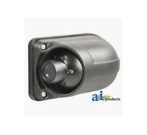 Cabcam Camera Compact Side Mount 110 Deg 1 3 Color Ccd With Ir For Svc134