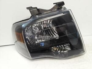 2007 2008 2009 2010 2011 2012 2013 2014 Ford Expedition Headlight Right Oem J205