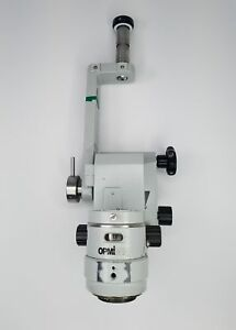 Carl Zeiss Opmi Mdm T Surgical Operating Microscope Part