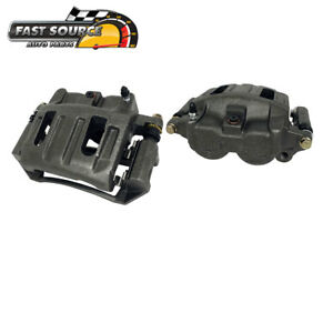 Front Oe Brake Calipers For 2003 2004 Dodge Dakota
