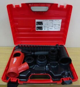 Hilti Te drs y Dust Removal System For Hilti Te Rotary Hammer Drill Chipper
