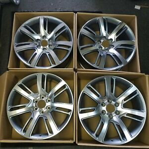 Set Of New Replacement 22x9 Cadillac Escalade Esv 15 17 Oem Quality Rims 4738