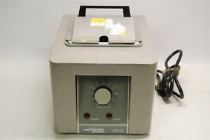 Vwr Scientific Model 1201 Heated Water Bath