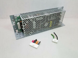 Cosel Leb100f 0524 Dual Output 5 24 vdc Switching Power Supply 100w