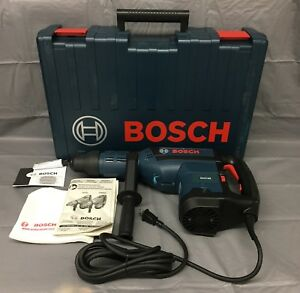 New Bosch Rh745 120v Electric Corded 1 3 4 Sds max Rotary Hammer Drill