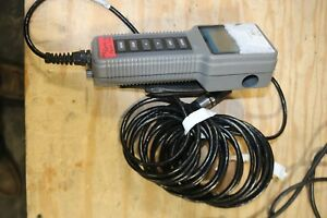 Ysi 85 Handheld Oxygen Conductivity Salinity And Temperature Monitor System