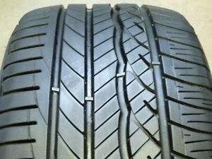Dunlop Signature Hp 225 45r17 94w Used Tire 7 8 32 78194
