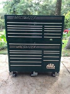 Mac Macsimizer Top And Bottom Tool Box
