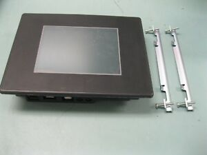 6 Automation Direct Ea7 t6cl Operator Interface Hmi Color Touchscreen F13 2443