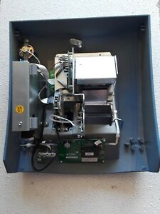 Triton 9100 Atm Front Panel With Parts