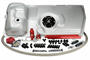 17130 Aeromotive 86 95 Fits Ford Mustang 5 0l A1000 Fuel System