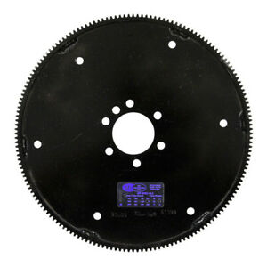J w Performance 168 Tooth Int Balance The Wheel Small bbc Flexplate P n 93005
