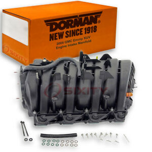 Dorman Upper Intake Manifold For Gmc Envoy Xuv 2004 5 3l V8 Engine Air Ei