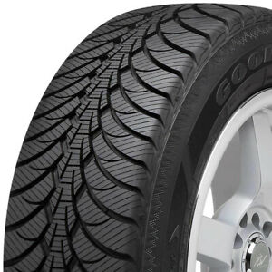 2 New Goodyear Ultra Grip Ice Wrt 235 60r16 100s Winter Tires