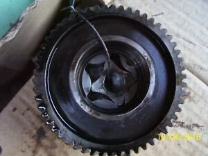 Vintage Ford 1210 3 Cyl Diesel Tractor oil Pump Gear