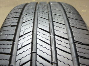 2 Michelin Defender 235 65r16 103t Used Tire 8 9 32 49279