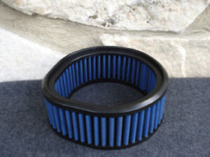 Harley Air Filter Cleaner Element S s Style Washable Super E G Carbs 12 579
