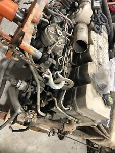 24 Valve Cummins Engine In Stock | Replacement Auto Auto Parts Ready