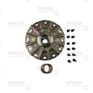 Dana Holding Corporation 707188x Differential Carrier Dana 60 Unloaded Powr Lo