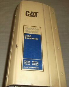 Cat Caterpillar D3g D4g D5g Crawler Tractor Dozer Service Shop Repair Manual
