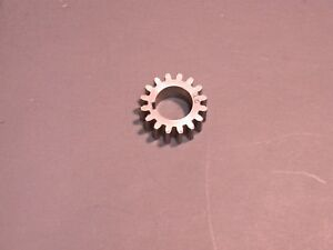 9 1ok South Bend Lathe Model 16 T Change Gear