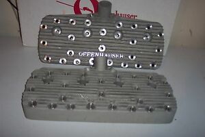 Offenhauser Flathead Ford Cylinder Heads 1939 48 Offy 1068 400