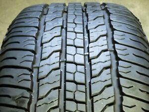 Goodyear Wrangler Fortitude Ht 265 70r16 112t Used Tire 9 10 32 73027