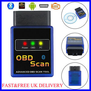 Alfa Romeo Obd2 Elm327 Bluetooth V1 5 Car Scanner Torque Android Auto Scan Tool