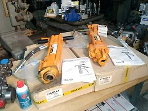 factory Sealed Stanley Sk47 Sinker Drill Sk47130 Hydraulic Rotary
