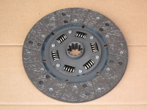 Clutch Plate For Ford 2110 2120 2130 2131 4000su 4120 4121 4130 4131 4140 500