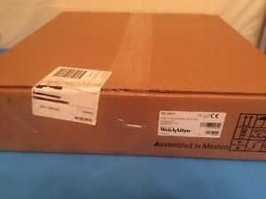 Welch Allyn 48810 Gs Led Exam Light Iv Table wall Mount New Sealed Box